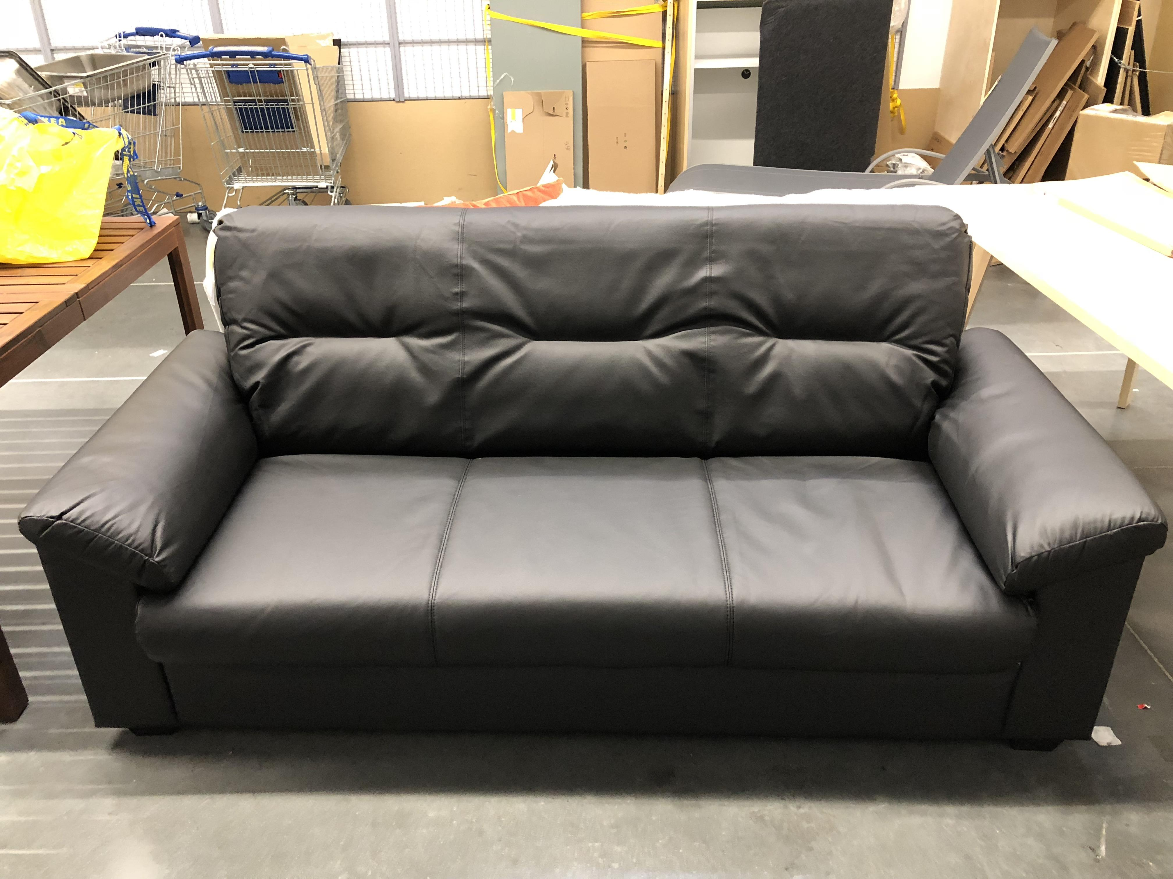 Couches In Ikea Ladies And Gentlemen The Ikea Casting Couch Funny