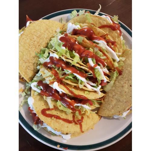 Medium Crop Of Ground Turkey Tacos