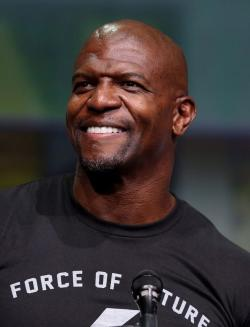 Bodacious Happy Birthday Terry Happy Birthday Terry Crewscrew Terry Crews Fasting Workout Terry Crews Fasting Regimen