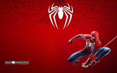 For anyone who wants my custom made ps4 marvels Spider-Man wallpaper! : SpidermanPS4