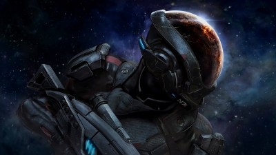 Mass Effect Andromeda Wallpaper : masseffect