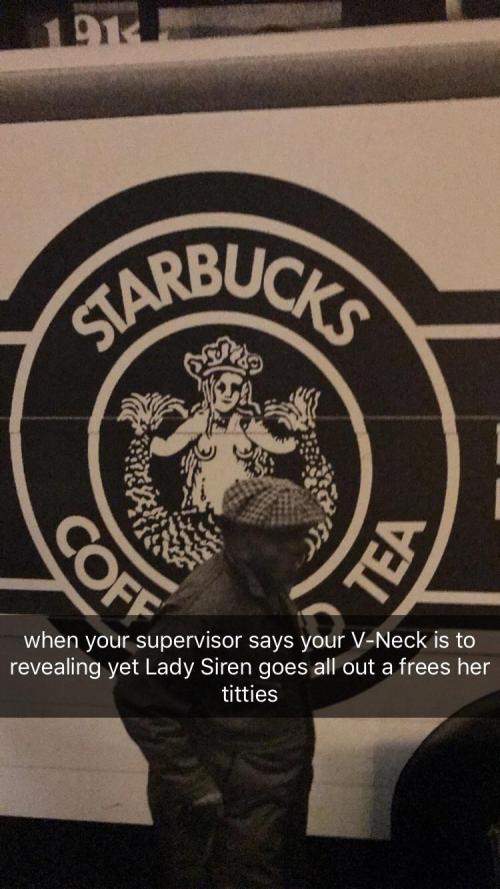 Medium Of Starbucks Dress Code