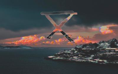 Made a wallpaper a while back with the safe camp logo. Thought I'd share :) : circasurvive