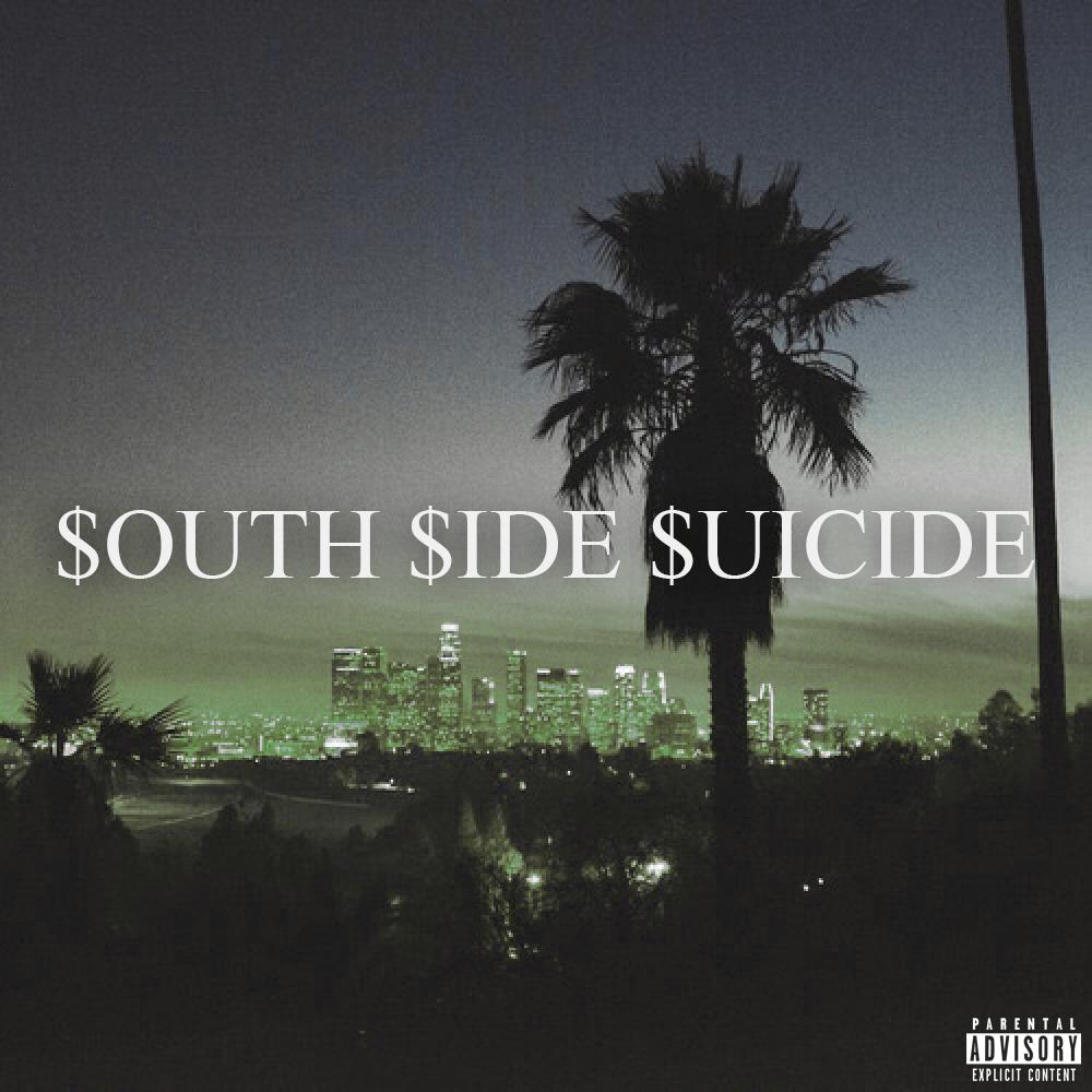 Frank Ocean Wallpaper Iphone X Suicideboys Uicideboy South Side Suicide 1000x1000