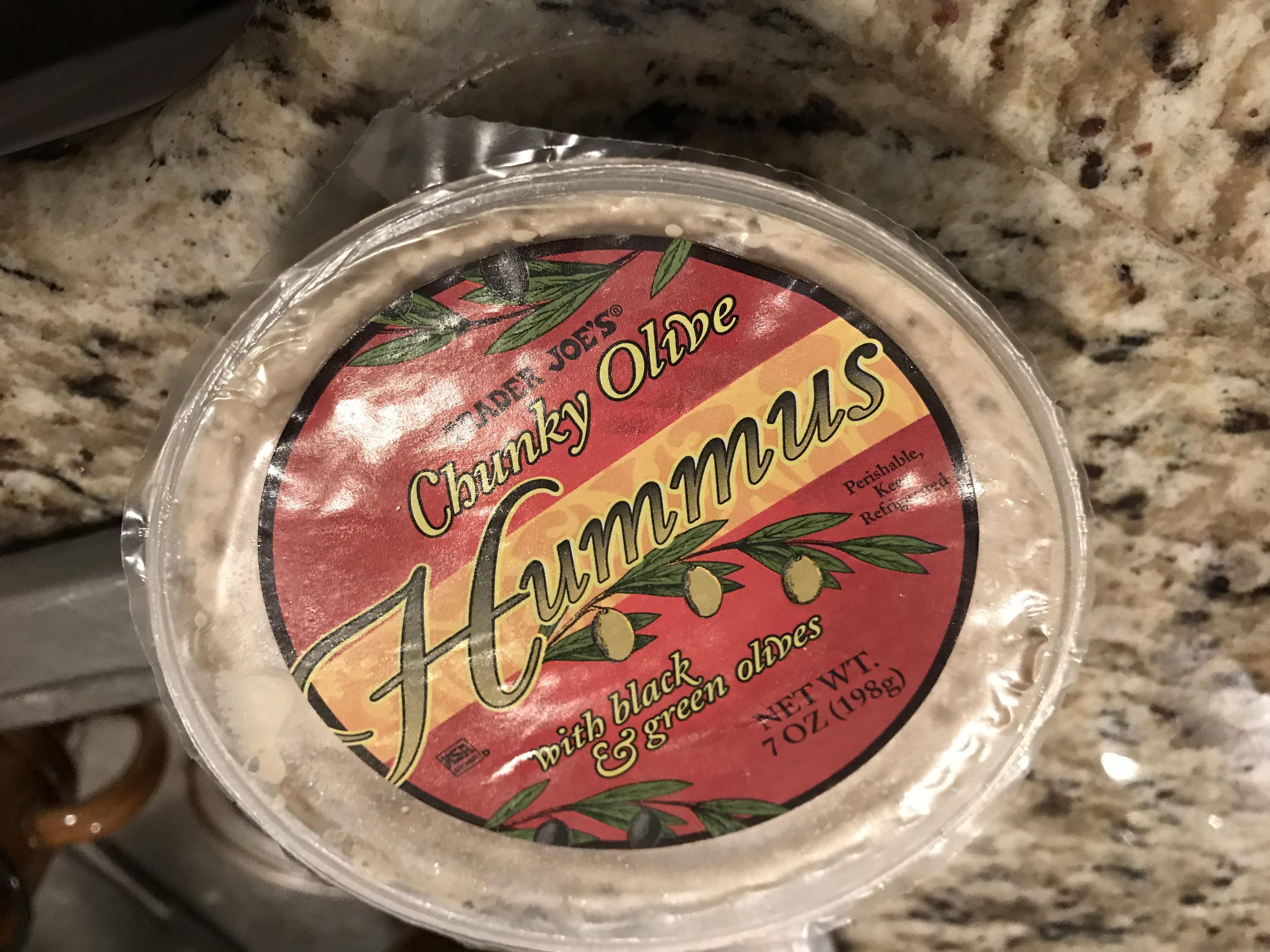 Fullsize Of Trader Joes Hummus