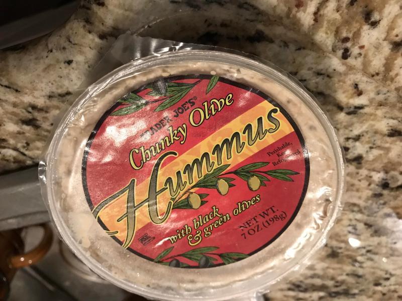 Large Of Trader Joes Hummus