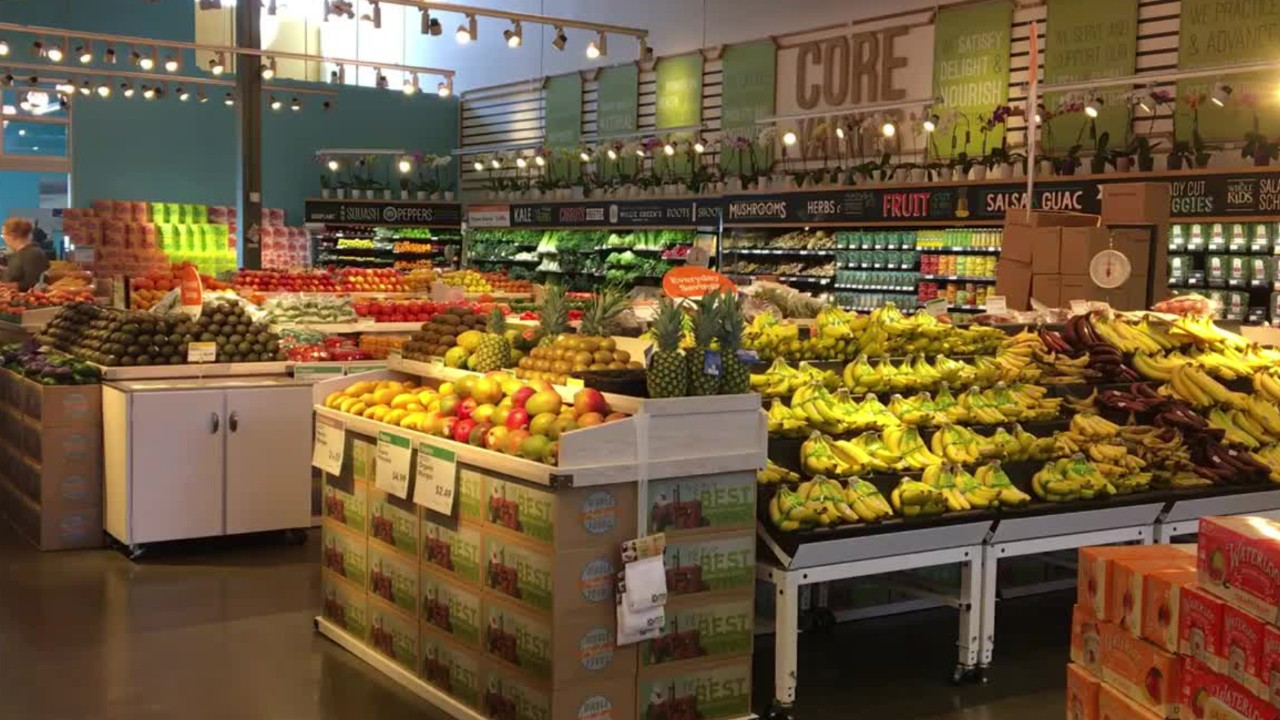 Amazon Grocery Amazon To Open New Grocery Stores