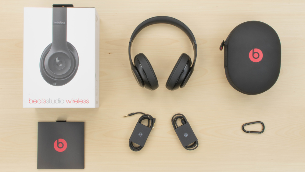 Beats Studio Wireless Review - RTINGS