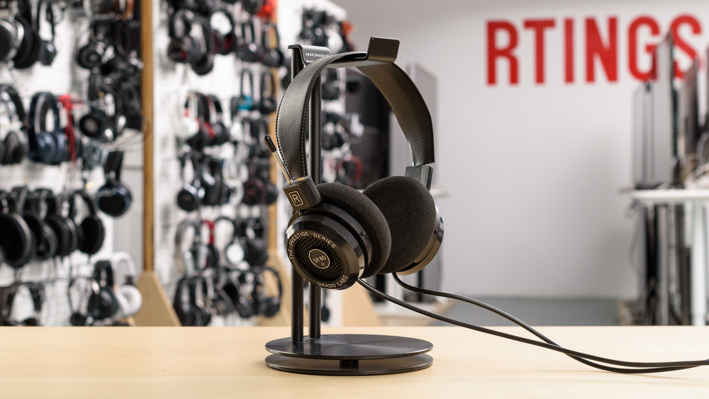 Grado SR80e/SR80 Review - RTINGS