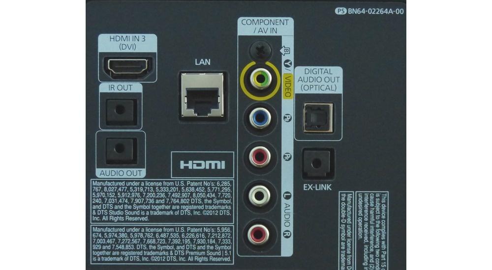 Digital Optical Out Samsung Tv - Digital Photos and Descriptions