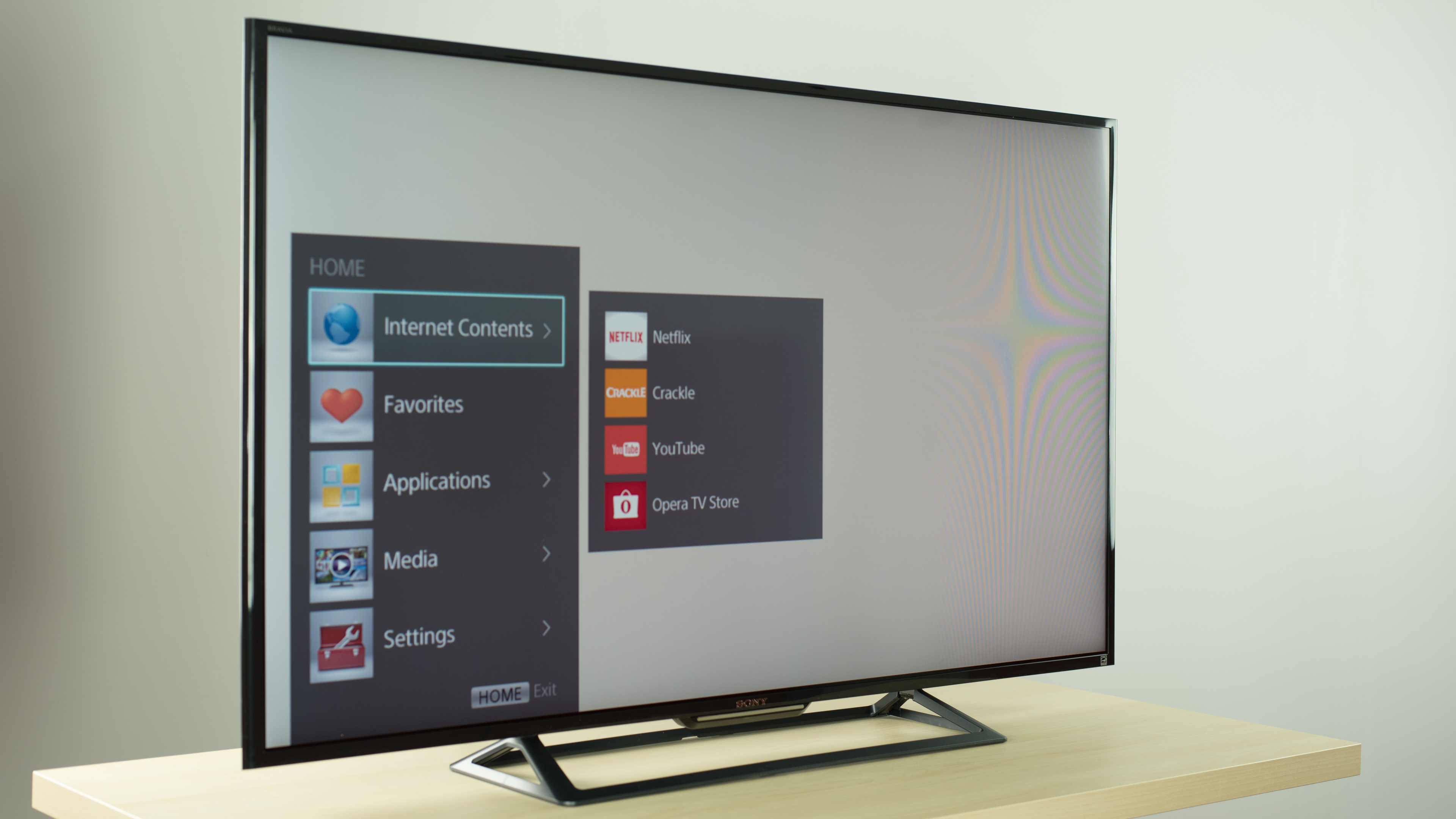 40 Inch Smart Tv Deals Sony R510c Review Kdl40r510c Kdl48r510c Rtings