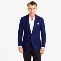 Ludlow Shawl-Collar Dinner Jacket In Fiore Cotton : Men's ...