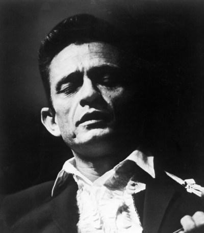 Johnny Cash on Spotify