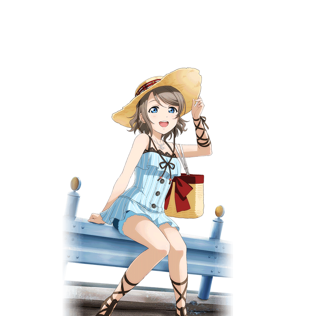 3d Video Wallpaper Download School Idol Tomodachi Cards Album 957 Watanabe You Ur