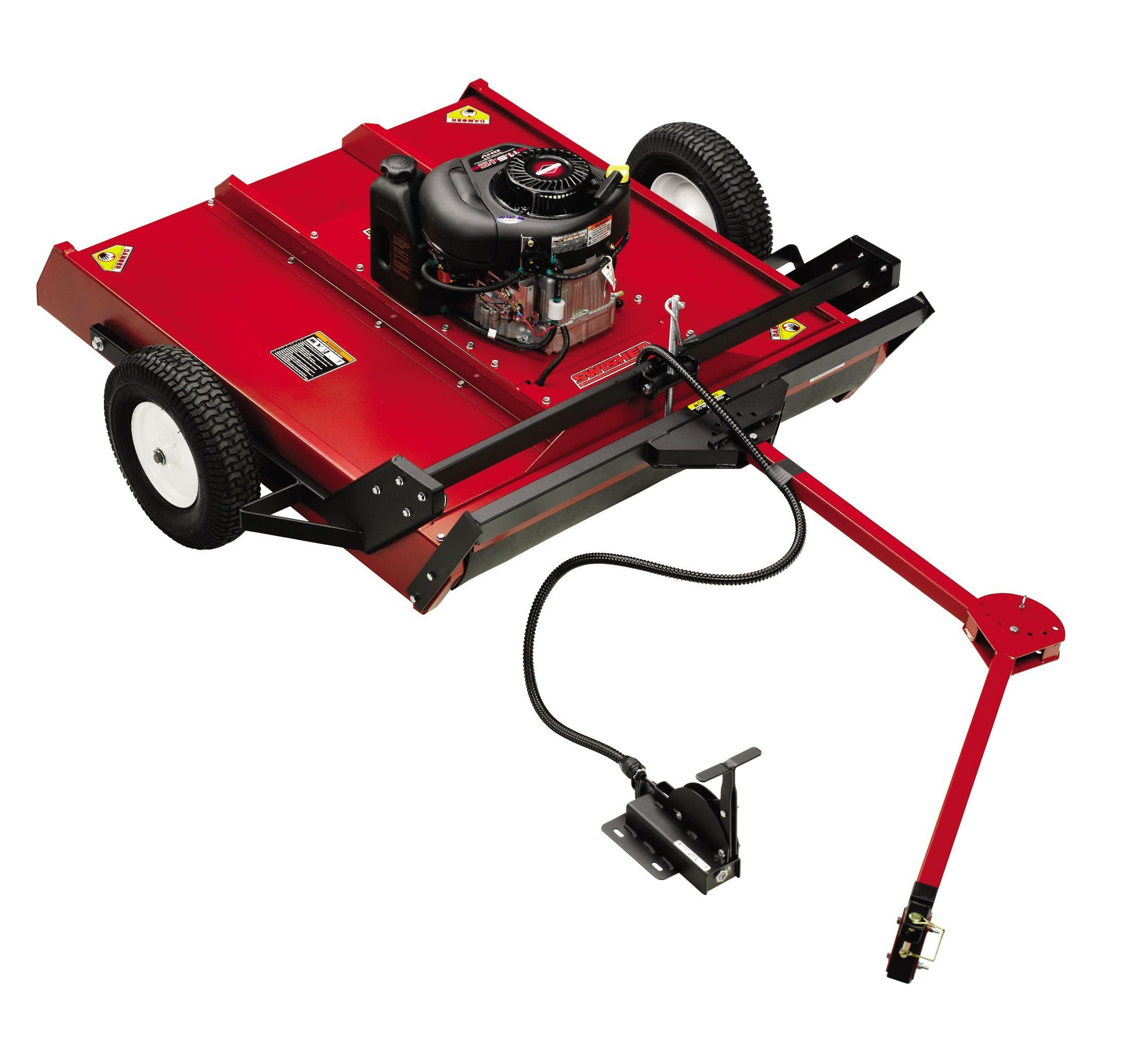 swisher trail mower wiring schematic