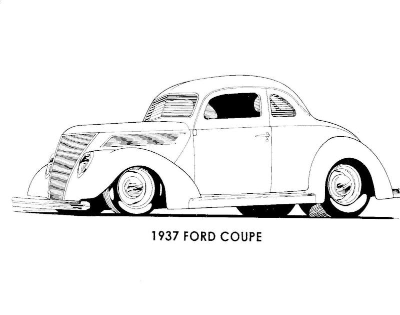 1941 chevy sedan delivery