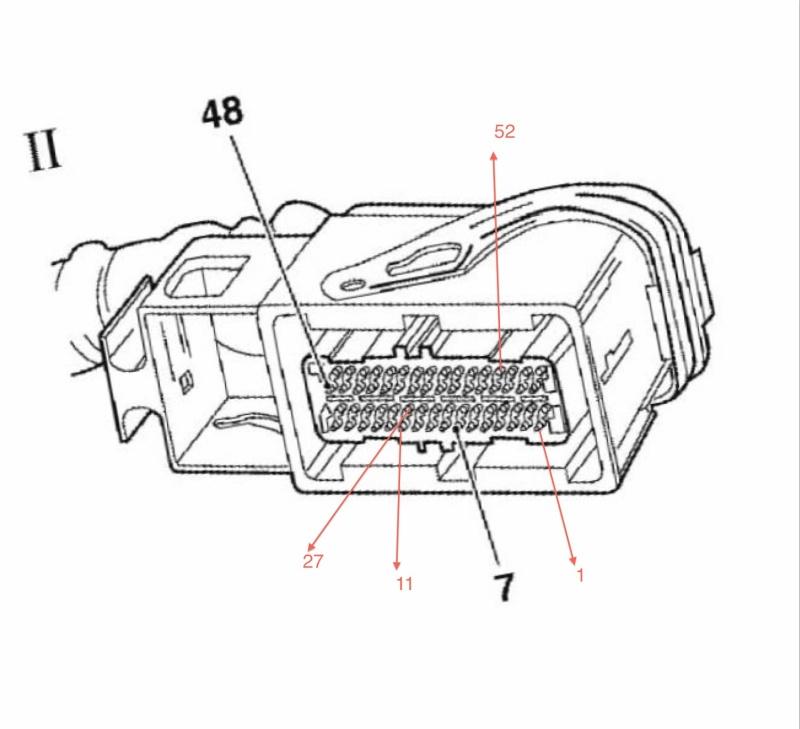 schema moteur mini cooper