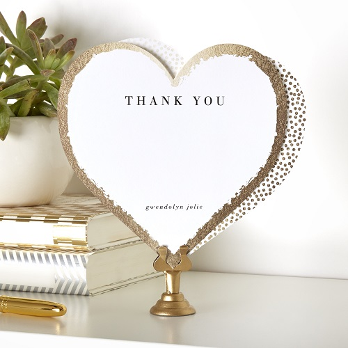 Wedding Gift Thank You Notes What to Write