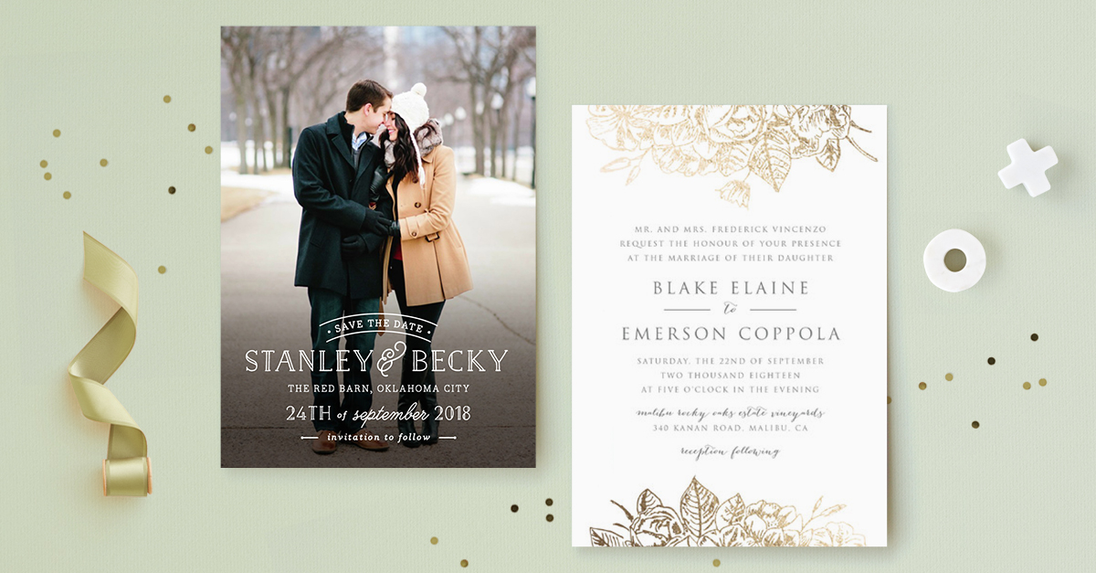 Wedding Thank You Cards - Wording Examples Thank You Note Wording