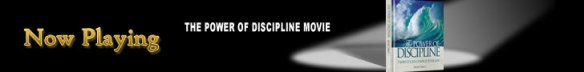 The Power of Discipline inspirational video from simpletruths.com