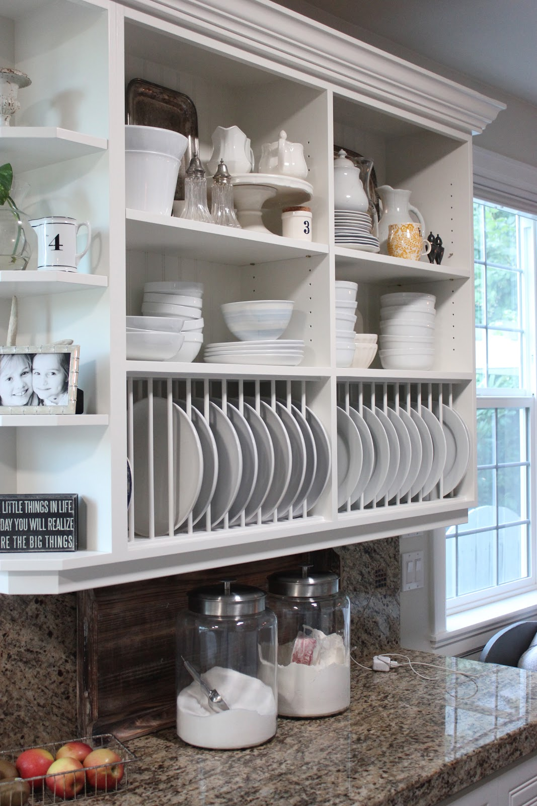 Open Shelving Kitchen Cabinets Picture Of Open Kitchen Cabinets Is Also A Great