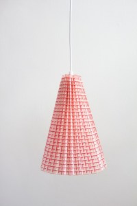 Diy String Pendant Lamp Shade - DIY Design Ideas
