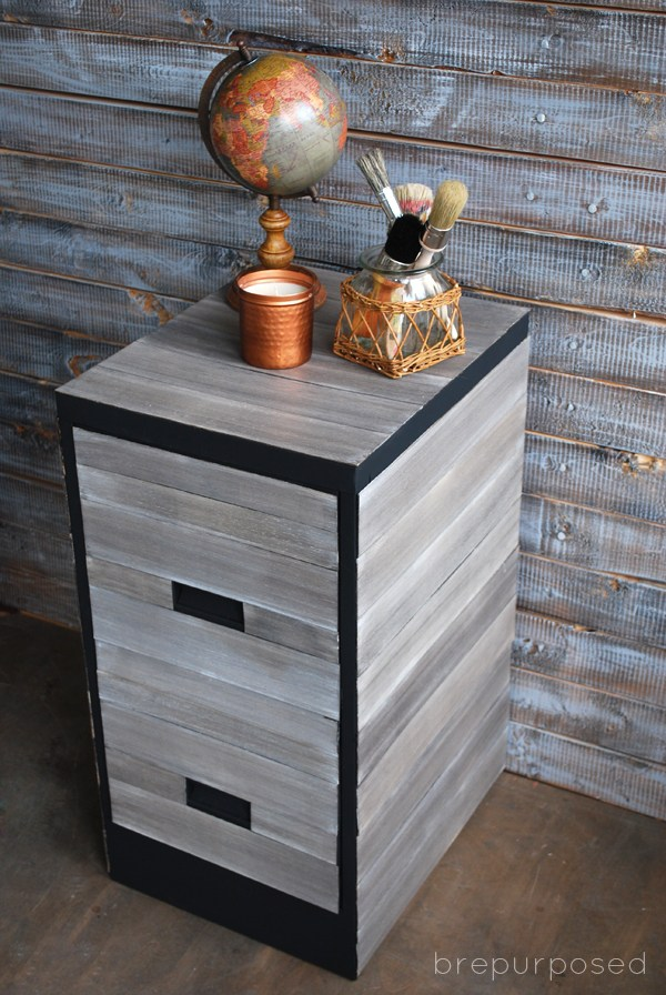 Grey Cute Wallpaper 10 Awesome Diy File Cabinet Makeovers To Try Shelterness