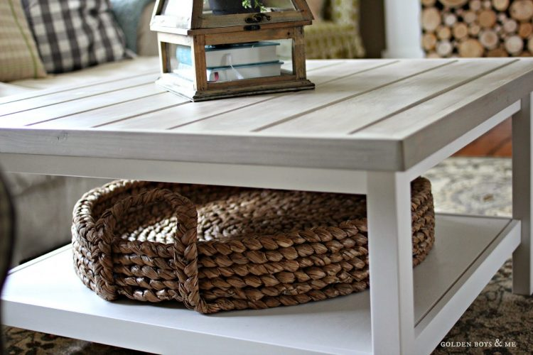 13 Diy Whitewash Furniture Projects For Shabby Chic Decor
