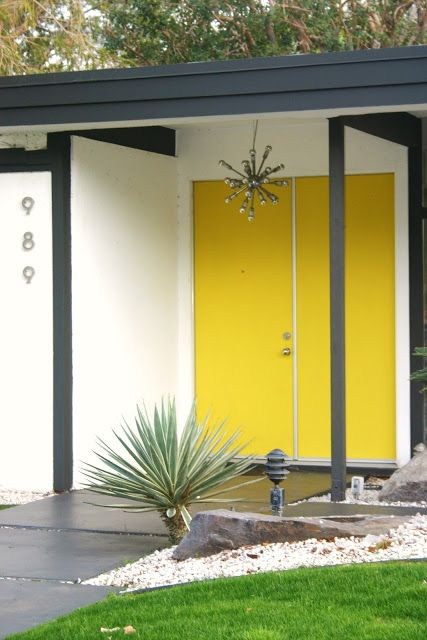 Glass Front Door Privacy 26 Modern Front Door Designs For A Stylish Entry - Shelterness