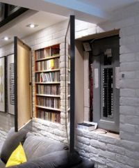 29 Best In-Wall Storage Ideas To Save Your Space - Shelterness