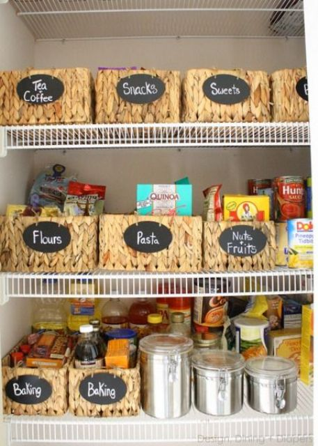 Ikea Pantry 21 Jars And Containers To Organize Food In Your Pantry
