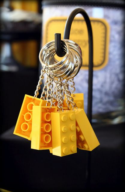32 Bold Lego Kids Party Ideas That Rock Shelterness