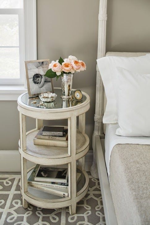 Floating Drawer Ikea 27 Tiny Nightstands For Small Bedrooms - Shelterness