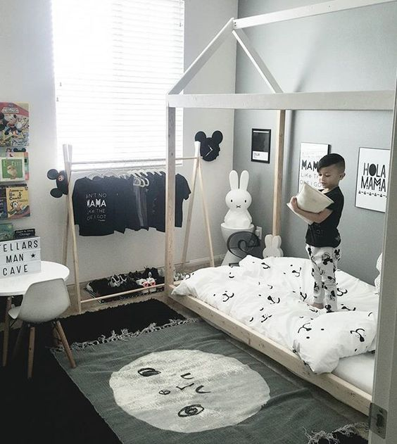 Cute Wallpapers For Girl Rooms 27 Mickey Mouse Kids Room D 233 Cor Ideas You Ll Love