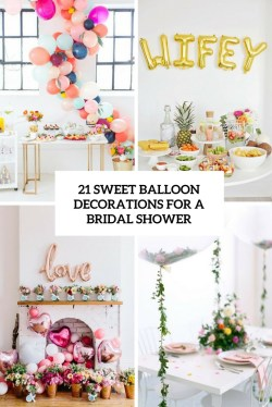 Small Of Wedding Shower Decorations