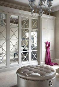 20 Mirror Closet And Wardrobe Doors Ideas - Shelterness