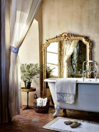 15 French Country Bathroom Dcor Ideas - Shelterness