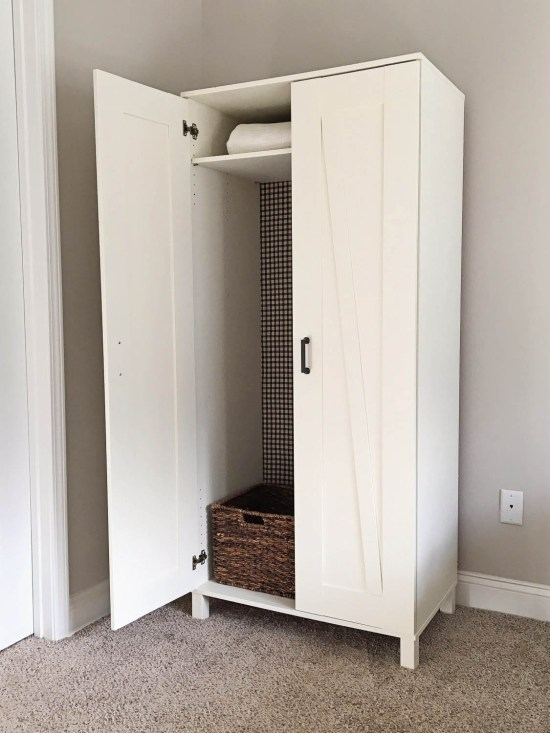 Ikea Pax Hack 8 Diy Ikea Wardrobe Hacks That You'll Like - Shelterness