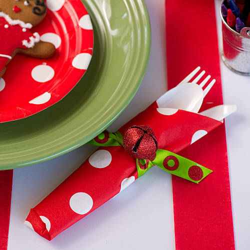 16 Awesome Diy Napkin Rings For Christmas Shelterness