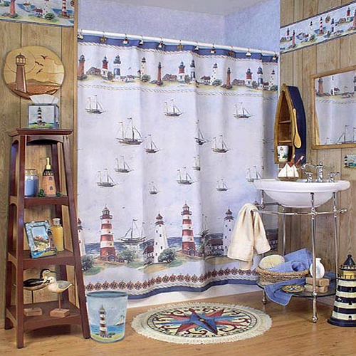10 Little Boys Bathroom Design Ideas - Shelterness - boy bathroom ideas