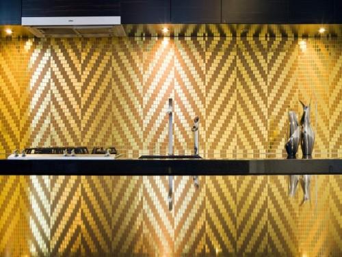 cool kitchen backsplash ideas couchable cool kitchen backsplashes shelterness