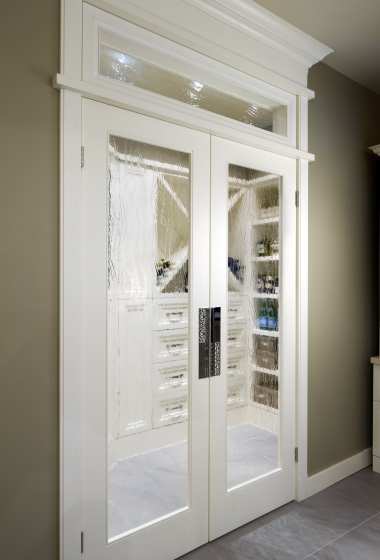 pantry door ideas 47 cool kitchen pantry design ideas shelterness - Kitchen Pantry Door Ideas