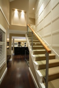 43 Cool Carpet Runners For Stairs To Make Your Life Safer ...