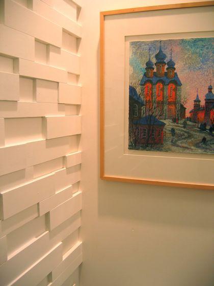 3d Money Wallpaper Diy 3d Wallpapers Shelterness