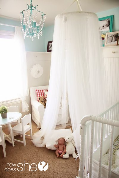 Ikea Opbergers Badkamer 7 Easy And Cool Diy Kids' Canopy Tents For Indoors