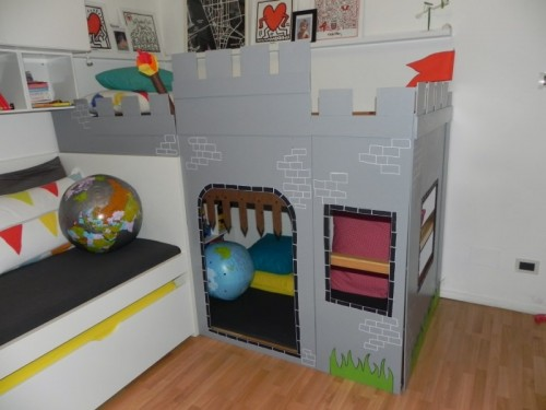 Kinderbett Baldachin 9 Awesome Diy Ikea Kura Bed Makeovers To Excite Your Kids