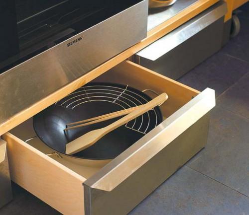 practical kitchen drawer organization ideas shelterness metal kitchen utensils organizers choices top drawers