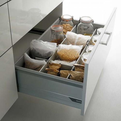 Kleiderschrank Schubladeneinsatz 70 Practical Kitchen Drawer Organization Ideas - Shelterness