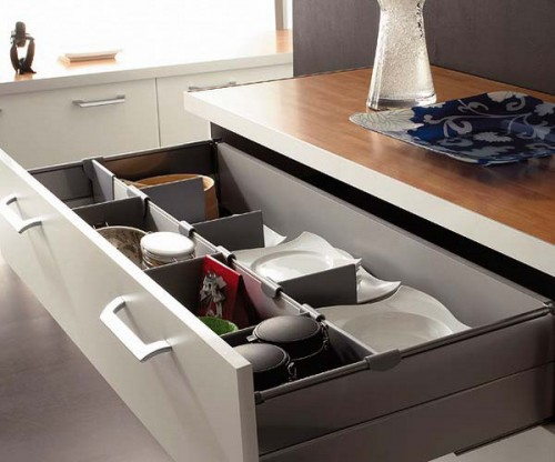 practical kitchen drawer organization ideas shelterness metal kitchen utensils organizers choices top drawers