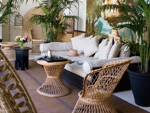 Moroccan Style Room Ideas Interesting Amazing Moroccan Style - moroccan style living room